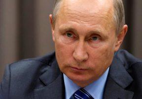Путин-лицо