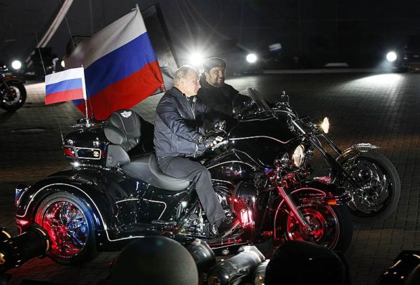 Путин и хирург1