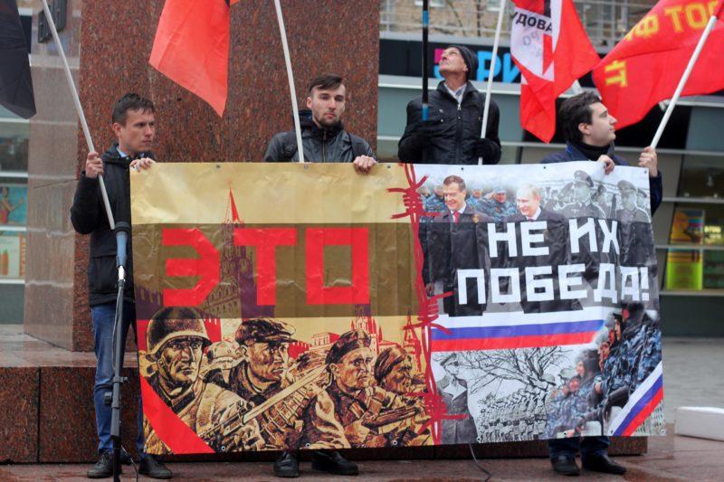 Свободу Александру Батову!!