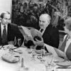 История одной фотографии, или как Владимир Путин стал питерским гидом Михаила Горбачева