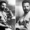 Ультиматум Врангелю и речь Михаила Васильевича Фрунзе на митинге красноармейцев 20 сентября 1920 г.
