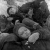 Не забудем. Не простим. Великая Отечественная война. 1941 год: из писем немецких солдат домой. [18+]