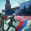 СПИСОК ШТАНДАРТОВ И ЗНАМЕН ГИТЛЕРОВСКОЙ ГЕРМАНИИ БРОШЕНЫХ К МАВЗОЛЕЮ ЛЕНИНА НА ПАРАДЕ ПОБЕДЫ